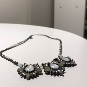 Jewelry - Gray-toned Necklace
